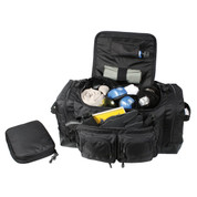 Deluxe Law Enforcement Gear Bag - Full View