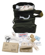 M-3 Medics First Kit w/Supplies