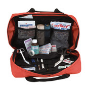 EMS Trauma Bag - View
