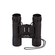 Black Compact 10 X 25MM Binoculars