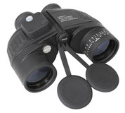 Military Type 7 X 50MM Binoculars - Black