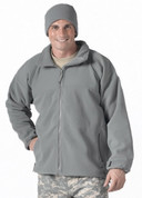 ECWCS Foliage Green Polar Fleece Jacket Liner