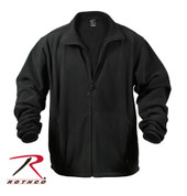 Black Mountain Patrol Polar Fleece Jacket