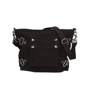 Street Fashion Vintage Gear Shoulder Bag - View