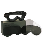 GI Sun, Wind, & Dust Goggles - View