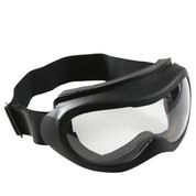 Windstorm Goggles - View