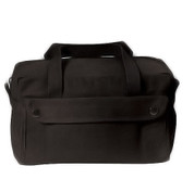 Black Mechanics Tool Bag - View