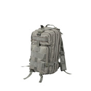 Foliage Green Medium Transport Pack - View