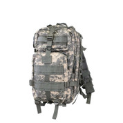 ACU Army Digital Medium Transport Pack - Front View