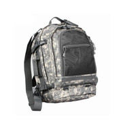 ACU Digital Camo Move Out Tactical / Travel Backpack