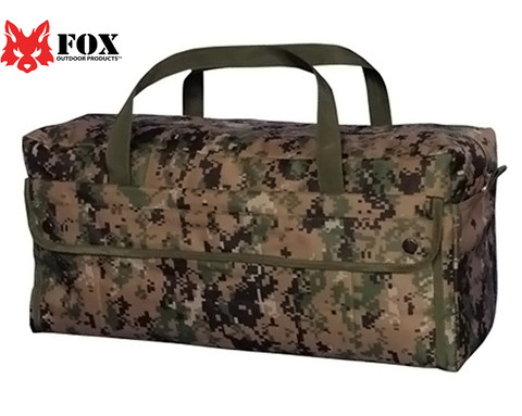 Jumbo Mechanics Tool Bag - View Fox View