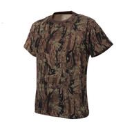 Smokey Branch Camouflage T Shirt
