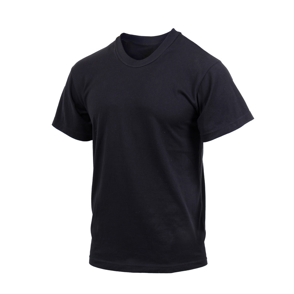 Shop Black Moisture Wicking T Shirts Fatigues Army Navy