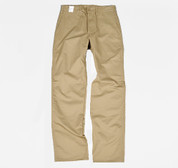 Authentic style U.S.N Khaki Chino Pants - Made USA