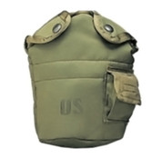 Surplus Genuine G.I. Canteen Covers - Reissue Surplus Condition