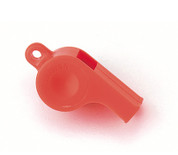 G.I. Style Orange Safety Whistle