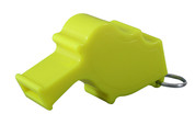 Storm Safety Whistle / Safety Yellow