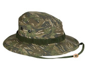Smokey Branch Camo Boonie Hat - View