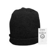 G.I.Wintuck Black Watch Cap - View