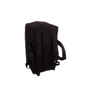 Tactical Backpack Cargo Bag - Full View