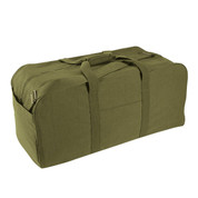 Olive Drab Jumbo Tactical Cargo Gear Bag - View