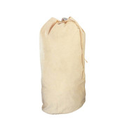 Canvas Navy Sea Bags - View