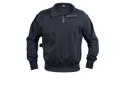 Firefighter/E.M.S. Rescue Work Shirts - Navy