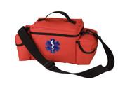 Orange EMS Rescue Bags
