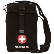 Platoon Leaders First Aid Kit - Black