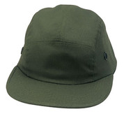 Adventure Olive Drab Street Caps