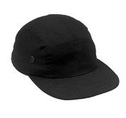 Adventure Black Street Cap