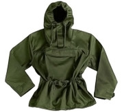 Anorak Pullover Parkas - Made in USA