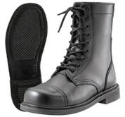 Paratrooper Combat Boots