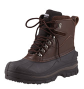 Adventurers Cold Weather Waterproof Duck Boots