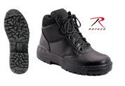 Ultra Force Tactical Hiker Boots