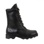 G.I. Style Speedlace Combat Boots - Right Side