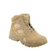 Forced Entry 6 inch Desert Tan Deployment Boot - View