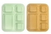 G.I. Mess Trays