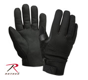 Cold Weather Neoprene Street Shield Gloves - Pair View
