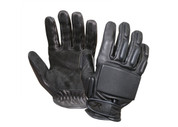 Tactical Full Finger Rappelling Gloves - Pair View