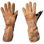 Special Forces Tactical Gloves - Tan