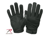 Fire Resistant Street Shield Police Gloves - View