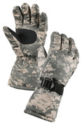 Army Digital Extra Long Insulated Gloves