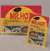 Mr. Hot Disposable Handwarmers