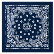 Navy Trainman Bandana