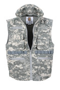 Kids Camo ACU Digital Ranger Vest