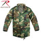 Kids Camo M-65 Field Jacket - Rothco View