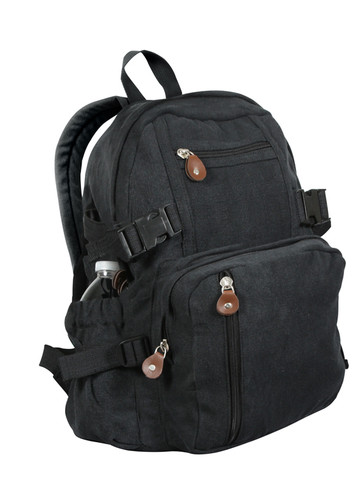 Kids Gear Vintage Little Urban Backpack - Full View