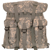 Kids Army Digital Gear Backpack - Image View