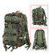 Kids Marine Digital Camo Combat Backpack - Full View